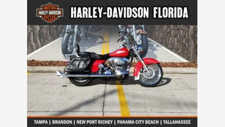 2004 Harley-Davidson Touring for sale 200730562