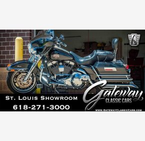 2004 Harley-Davidson Touring for sale 200763507