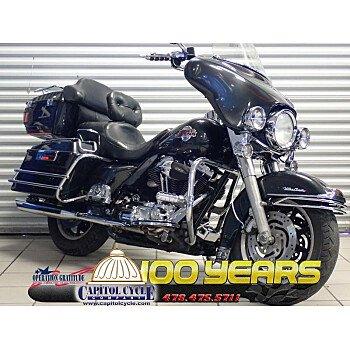 2004 Harley-Davidson Touring for sale 200782391
