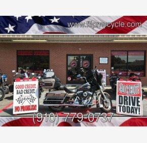 2004 Harley-Davidson Touring for sale 200799072