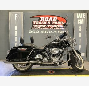 2004 Harley-Davidson Touring for sale 200802844
