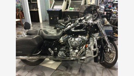 2004 Harley-Davidson Touring for sale 200821120