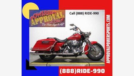 2004 Harley-Davidson Touring for sale 200843858