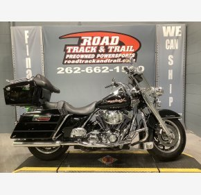 2004 Harley-Davidson Touring for sale 200921511