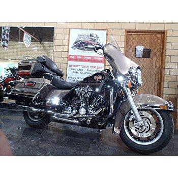 2004 Harley-Davidson Touring for sale 200934387