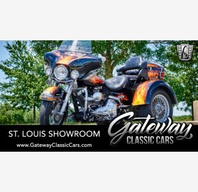 2004 Harley-Davidson Touring for sale 200951715