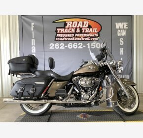 2004 Harley-Davidson Touring for sale 200974555