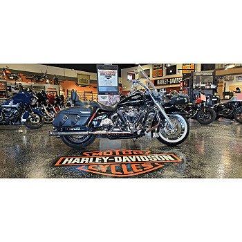 2004 Harley-Davidson Touring for sale 201001618