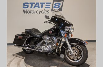 2004 Harley-Davidson Touring for sale 201034364