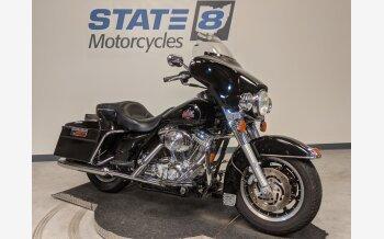 2004 Harley-Davidson Touring for sale 201034364