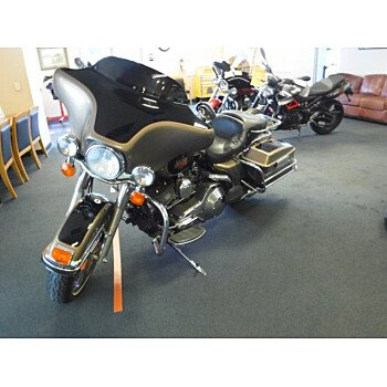 2004 Harley-Davidson Touring for sale 201063638