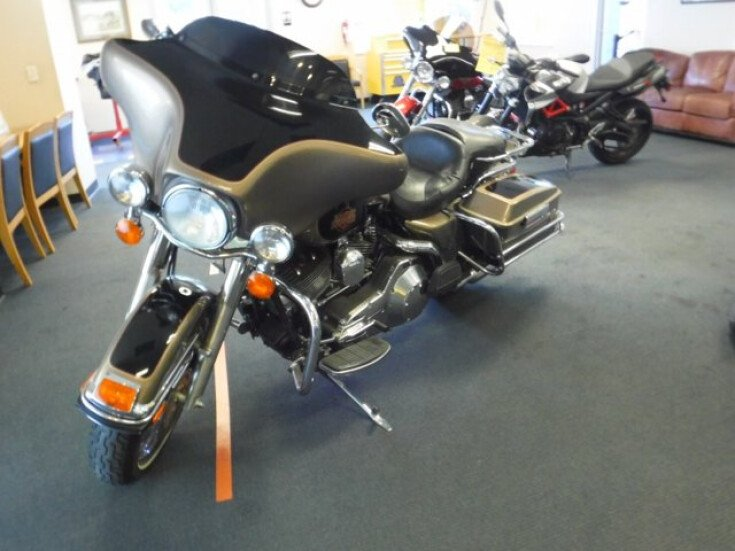 2004 Harley-Davidson Touring for sale 201063638