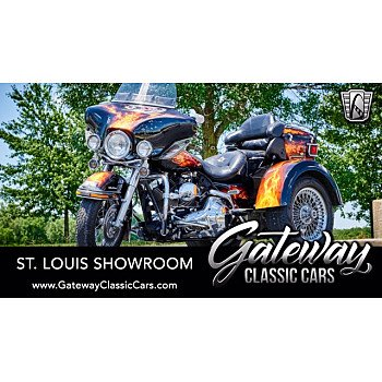 2004 Harley-Davidson Touring for sale 201064344