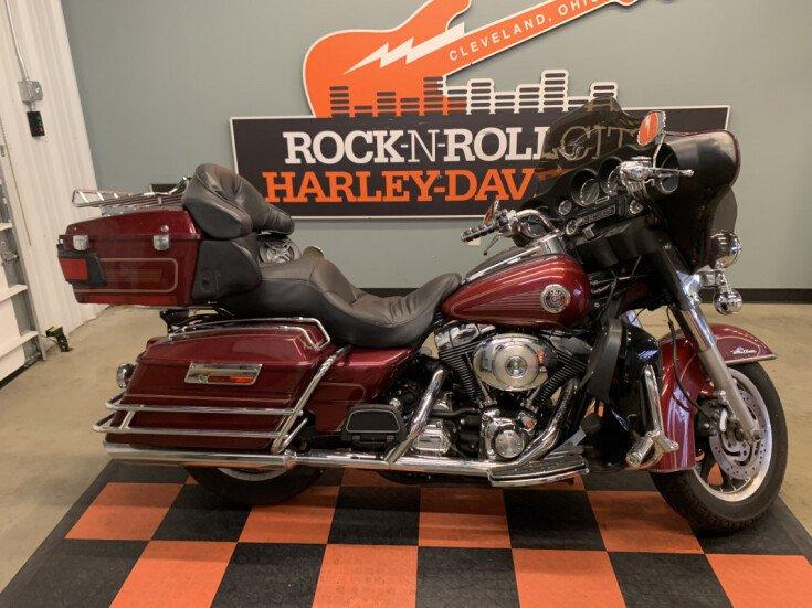 2004 Harley-Davidson Touring for sale 201144862