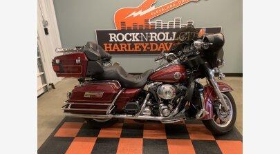 2004 Harley-Davidson Touring for sale 201144868