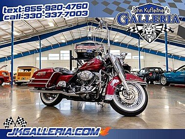 2004 Harley-Davidson Touring for sale 201163653