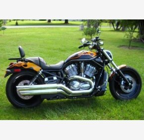 2004 Harley-Davidson V-Rod for sale 200585757