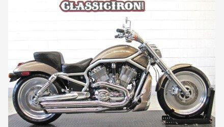 2004 Harley-Davidson V-Rod for sale 200706741