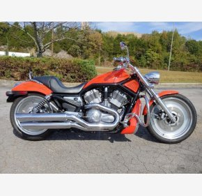 2004 Harley-Davidson V-Rod for sale 200810787