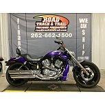 2004 Harley-Davidson V-Rod for sale 201000642