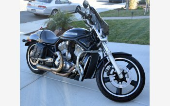 2004 Harley-Davidson V-Rod for sale 201169313
