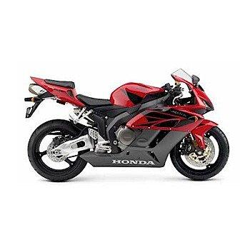 2004 Honda CBR1000RR for sale 200455558