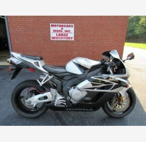 2004 Honda CBR1000RR for sale 200616220