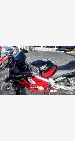 2004 Honda CBR600F for sale 200640436