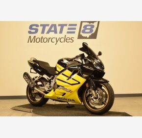 2004 Honda CBR600F for sale 200693144