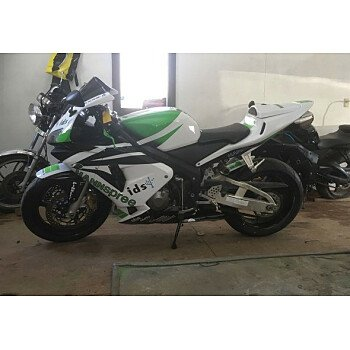 2004 Honda CBR600RR for sale 200564595