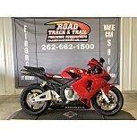 2004 Honda CBR600RR for sale 201123026