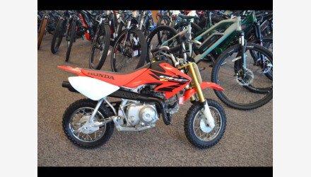 2004 Honda CRF50F for sale 200948747