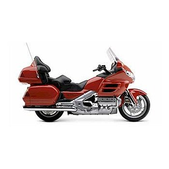 2004 Honda Gold Wing for sale 200707831