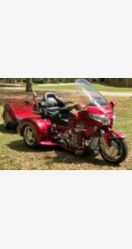 2004 Honda Gold Wing for sale 200563664