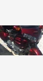 2004 Honda Gold Wing for sale 200602893