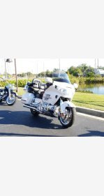 2004 Honda Gold Wing for sale 200648909