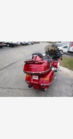 2004 Honda Gold Wing for sale 200655634