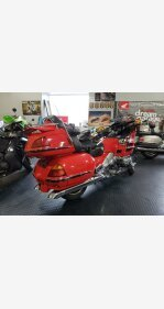 2004 Honda Gold Wing for sale 200697489