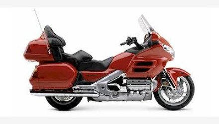 2004 Honda Gold Wing for sale 200707823
