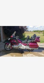 2004 Honda Gold Wing for sale 200748111