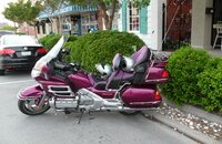 2004 Honda Gold Wing Tour for sale 200789152
