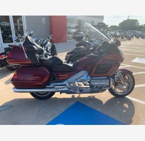 2004 Honda Gold Wing for sale 200800503