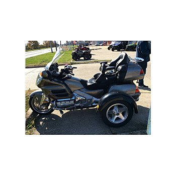 2004 Honda Gold Wing for sale 200850015