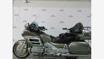 2004 Honda Gold Wing for sale 200915662