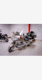2004 Honda Gold Wing for sale 200948294