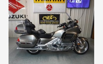 2004 Honda Gold Wing for sale 200949640