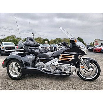 2004 Honda Gold Wing for sale 200977569