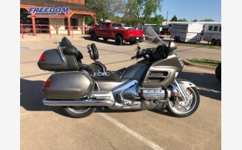 2004 Honda Gold Wing for sale 201058165