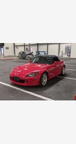 2004 Honda S2000 for sale 101437483