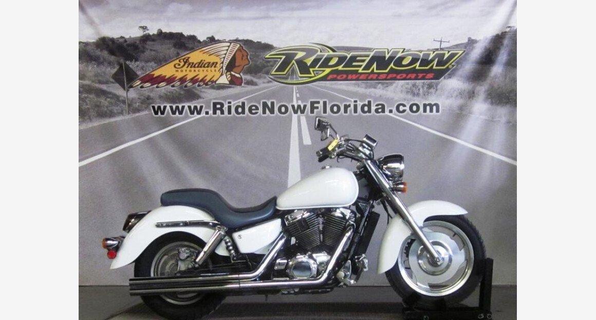 2004 Honda Shadow for sale 200660704